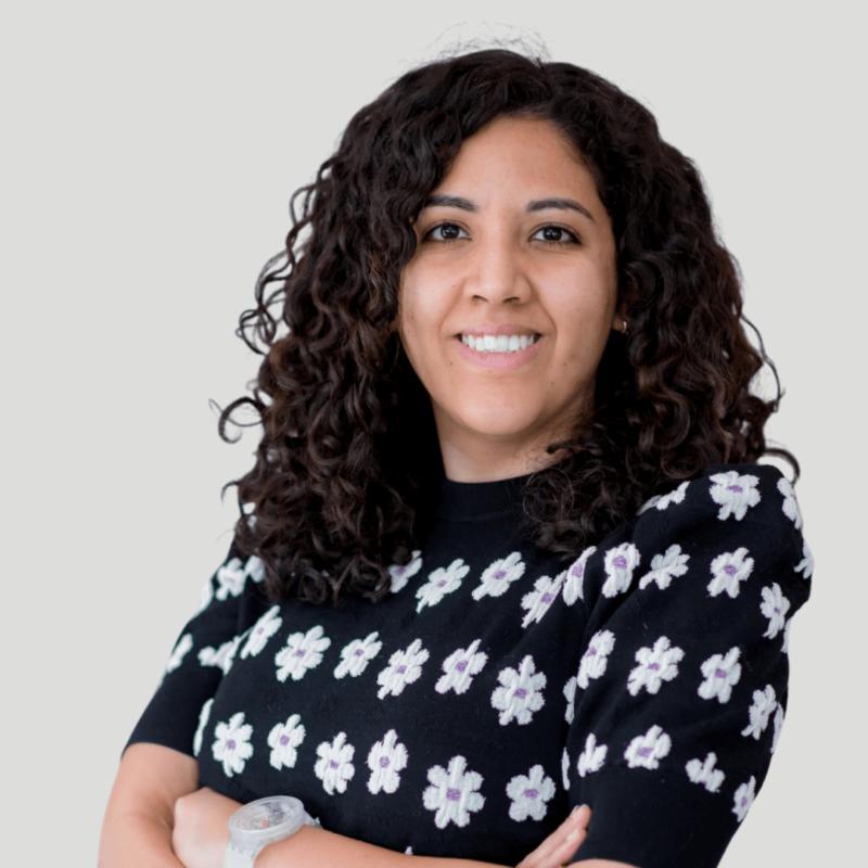 Yasmine Hassan
